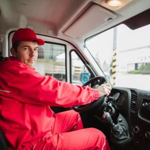 Jezdíme s moderními a pravidelně servisovanými auty Iveco.